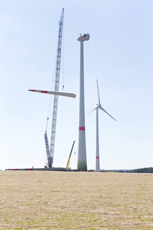 Windpark Schleiden