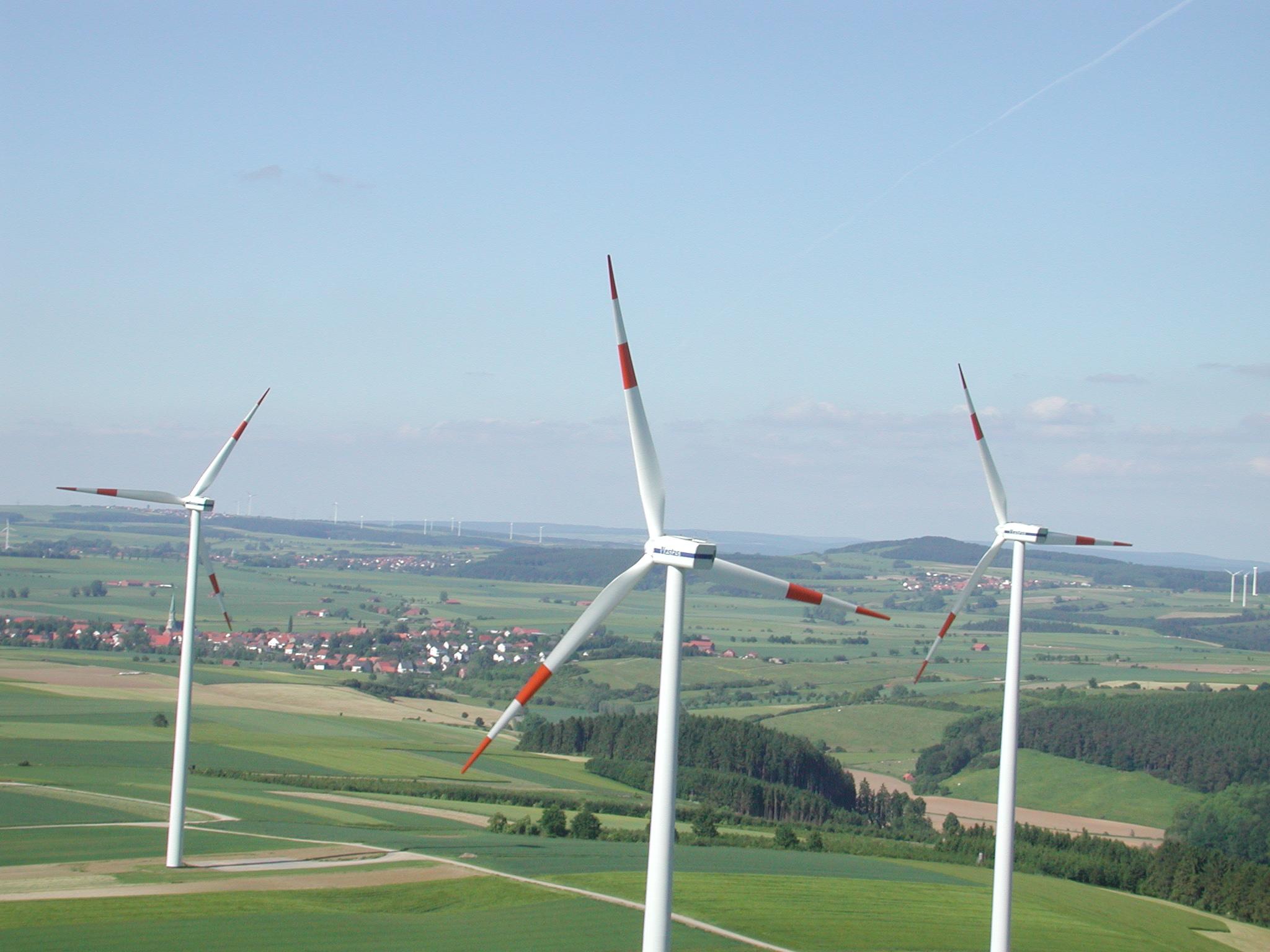 WindparkWarburg