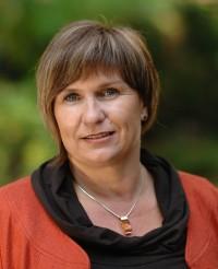 Astrid Sommer, GLS Kundenberaterin