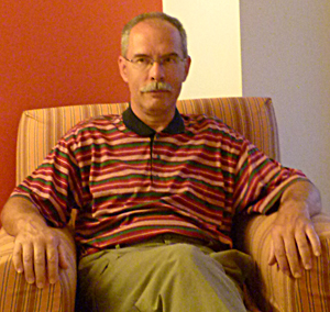 Egon Luckey