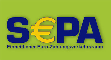 SEPA Dauerauftrag