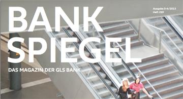 Bankspiegel Mobilität