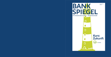Titel Bankspiegel Kurs: Zukunft