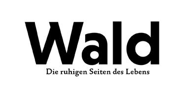 Naturmagazin Wald Logo Teaser