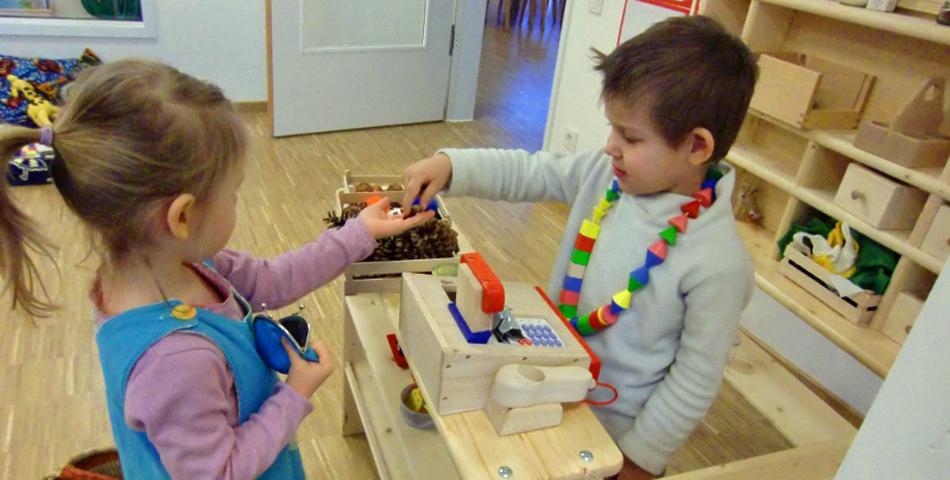 Kulturen kennenlernen kindergarten