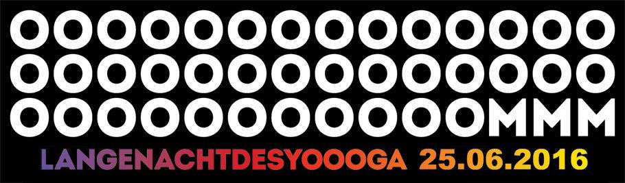 Lange Nacht des Yoga Yoganacht 2016