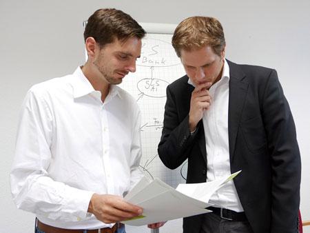 Damian Pilka, Martin Feige - GLS Vermögensmanagement / Der GLS Mikrofinanzfonds (1): Für ein besseres Leben