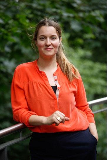 Sanika Hufeland, ISB