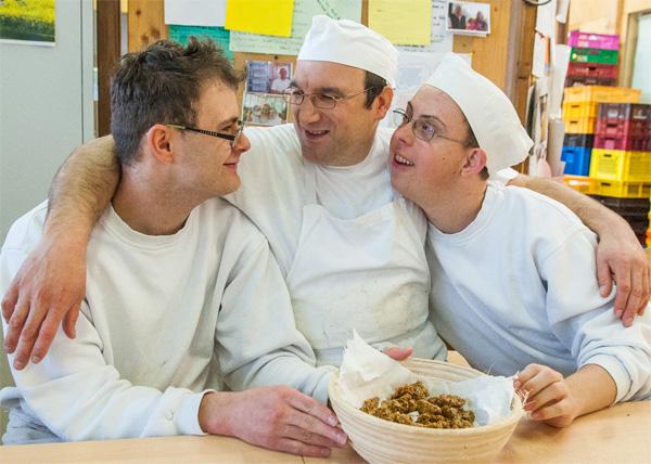 Dorfgemeinschaft Tennental - Bäckerei