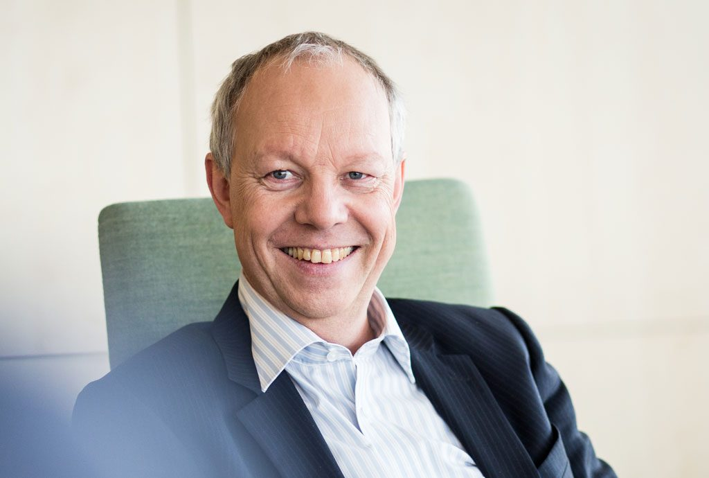 Kann Finanzierung von Terrorismus sicher sein? - fragt Thomas Jorberg