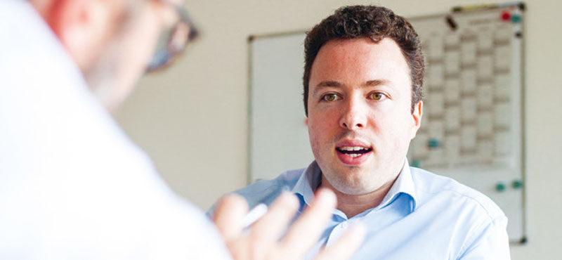 GLS Energie AG - Jakob Müller