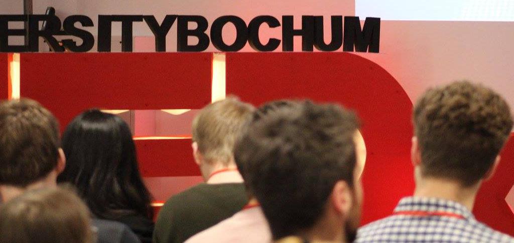TEDx Ruhr University Bochum