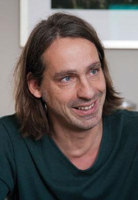 Europa … verzweifelt gesucht! - Interview mit Richard David Precht / Foto: Janusch Tschech