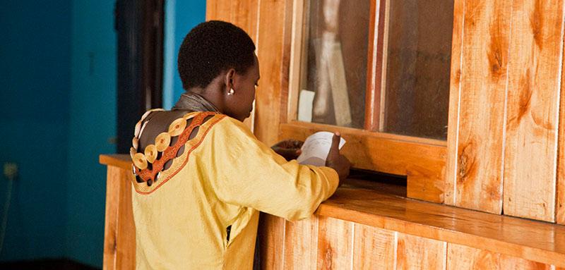 Trocaire Folgen Microfinance Business Mikrofinanz