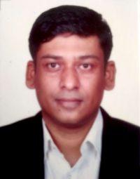 Utpal Chakraborty - Mikrofinanz Manager