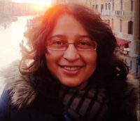 Mónica Eras - Mikrofinanz Manager