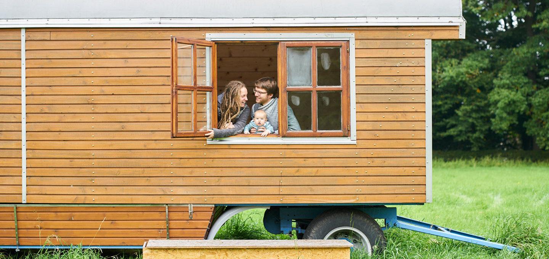 Tiny House Sucht Ein Zuhause Teil 1 Es Geht Los