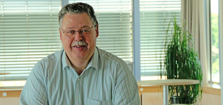 Udo Lücke / GLS Bank