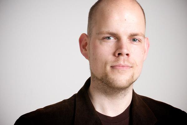 Christian Fahrenbach Wirtschaftsteil