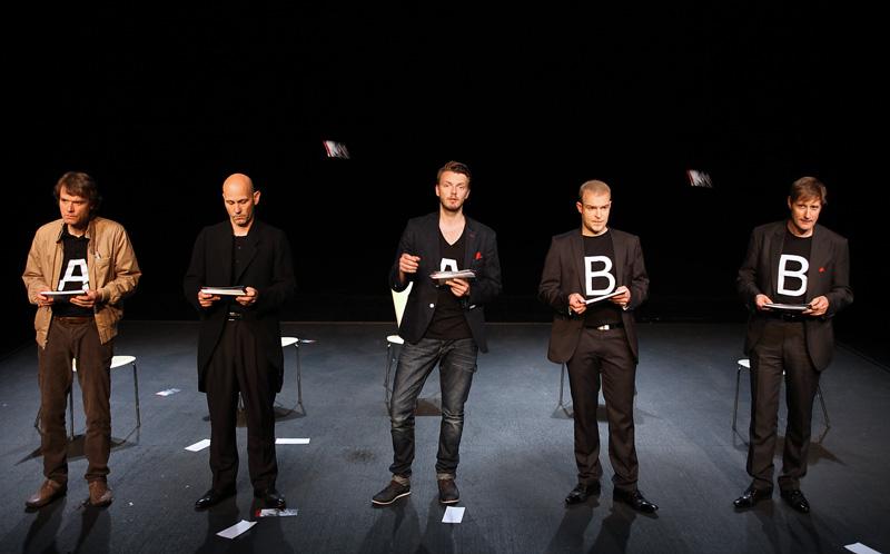 Metropoltheater München - 10 Jahre später: Die Finanzkrise geht wieder über die Bühne