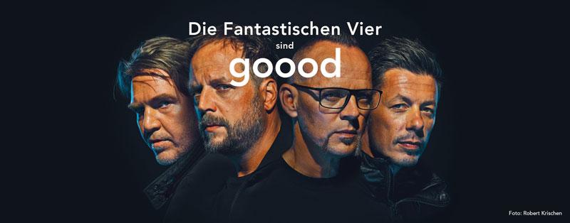 goood - Fantastische Vier