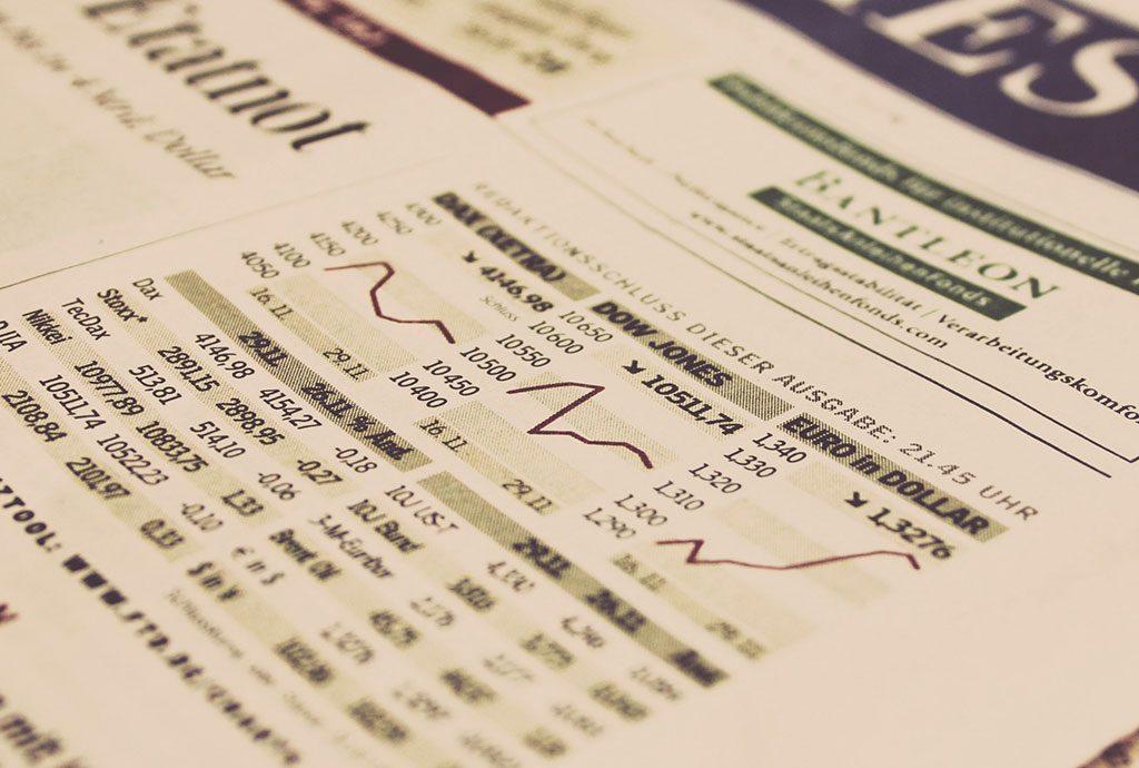 Nachhaltig an der Börse