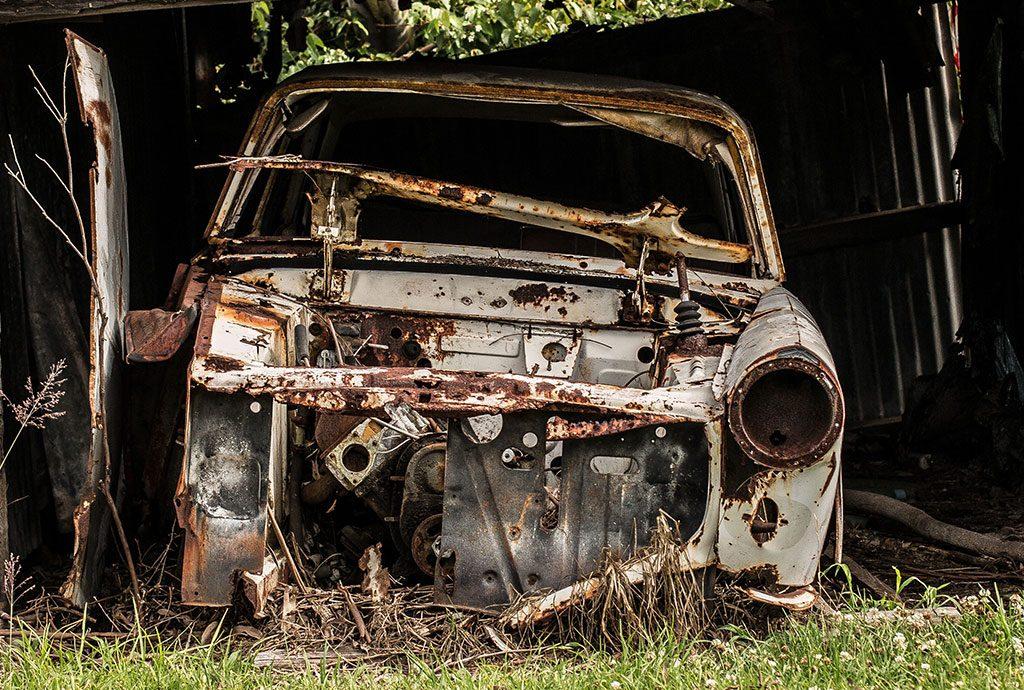 Der Wirtschaftsteil :: kompakt Nr. 272 - Rohstoffe für das Auto