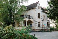 Waldorfschule Bochum - Der Altbau