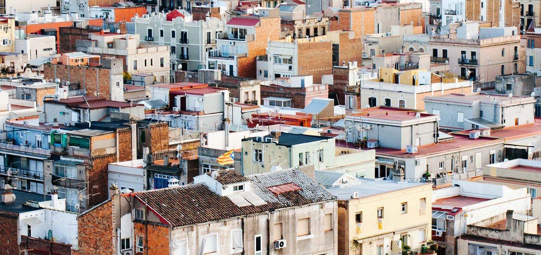 Der Wirtschaftsteil :: kompakt Nr. 276 Werkswohnungen und sterbende Innenstädte