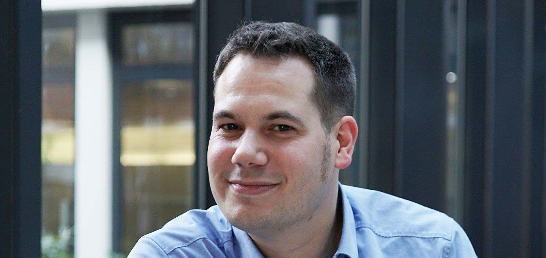 Christopher Weßels - Blockchain und Banken – wohin geht die Reise?