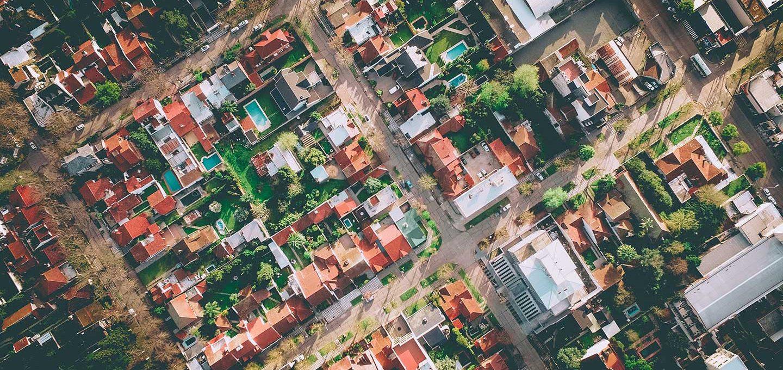 Der Wirtschaftsteil :: kompakt Nr. 280 Thema - Wohnen in der Stadt