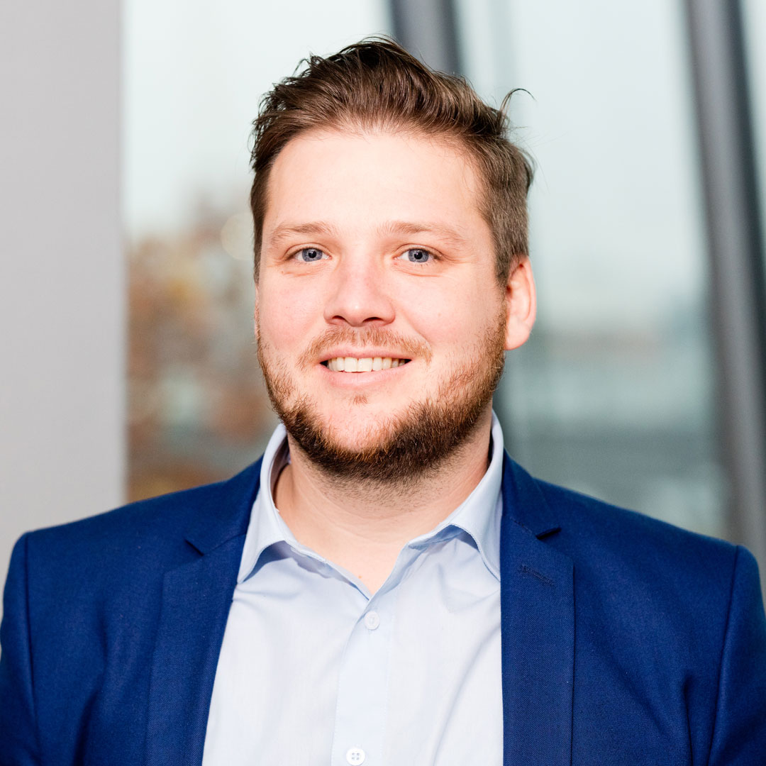 Mirko Schulte Zahlungsverkehr GLS Bank Podcast