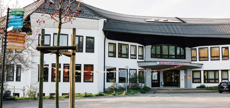 60 Jahre Rudolf Steiner Schule Bochum