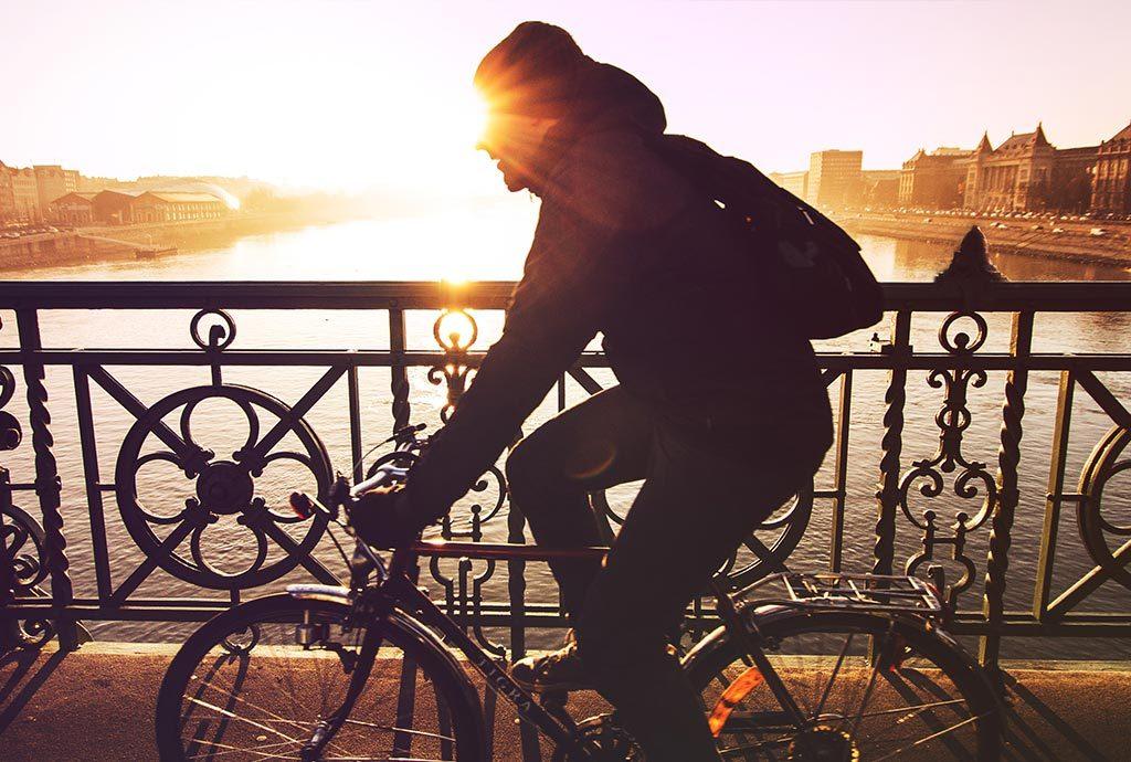 Der Wirtschaftsteil :: kompakt Nr. 298 - Thema Fahrrad