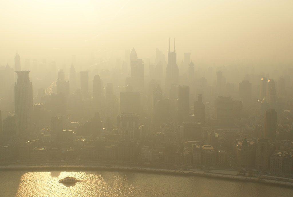 Der Wirtschaftsteil :: kompakt Nr. 296 - Thema Klimawandel