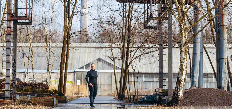 """Meine Entscheidung"" - Gründung der Topfarmers GmbH"