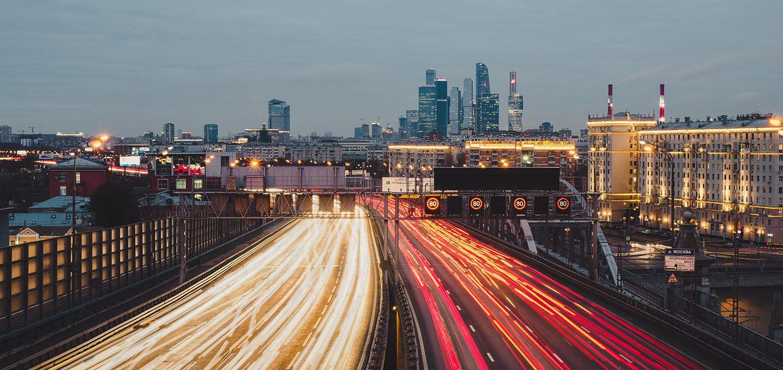 Der Wirtschaftsteil :: Nr. 303 - Gastbeitrag von Katrin Scheib zur Stadtentwicklung in Moskau
