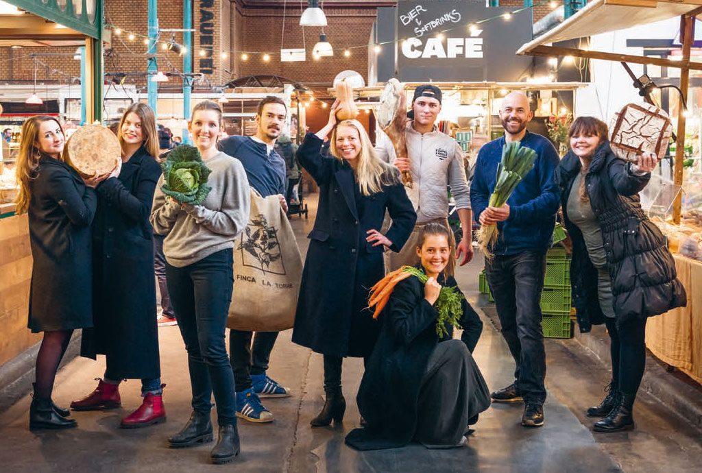 Bio reloaded - Next Organic fördert nachhaltige Innovationen