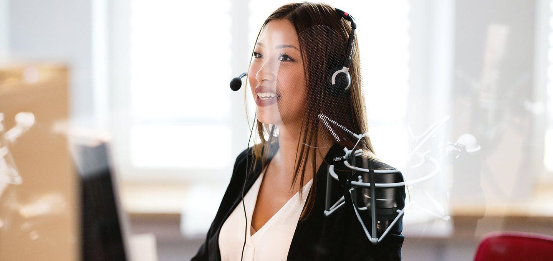 GLS Bank – Podcast // Folge 7 – Kundenservice