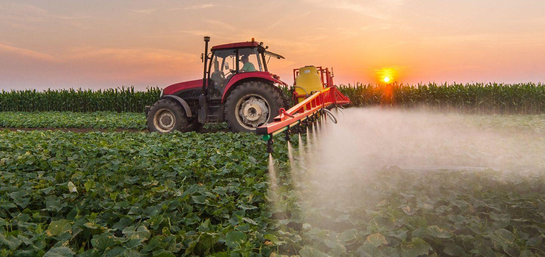 Systemänderung in der Landwirtschaft. Jetzt!