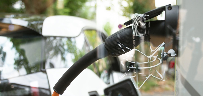 GLS Bank – Podcast // Folge 8 – E-Mobilität