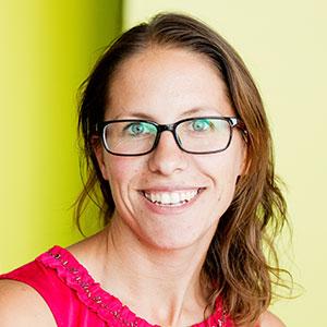 Ausbildung in der GLS Bank / Manuela Zänker