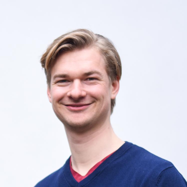 Chancen eG Florian Kollewijn