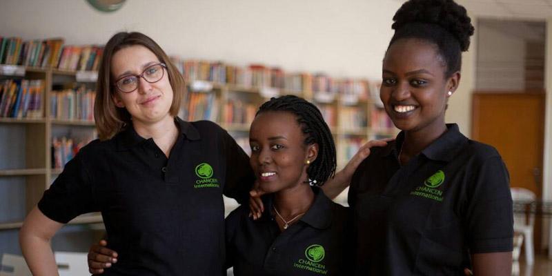 Chancen international Ruanda