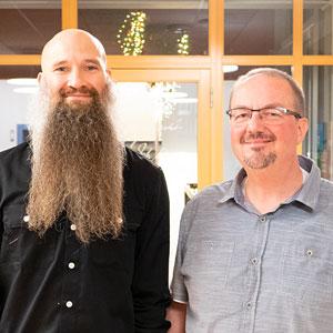 GLS Podcast Vertrauenskreis Henning Bernhof und Andreas Schneider