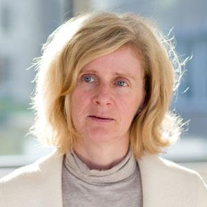 Ulrike Kretschmer Interne Revision