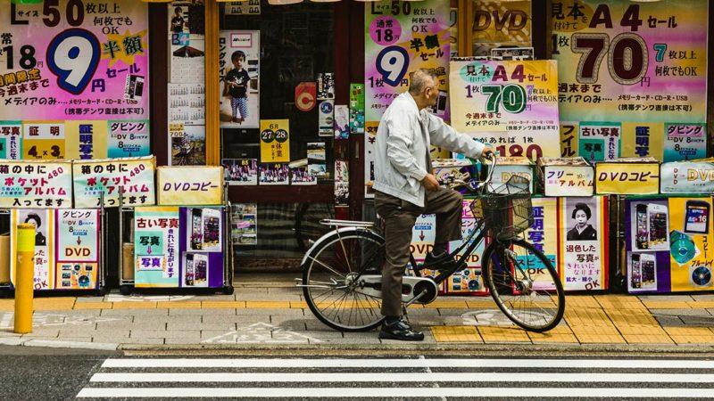 Rad Fahrrad