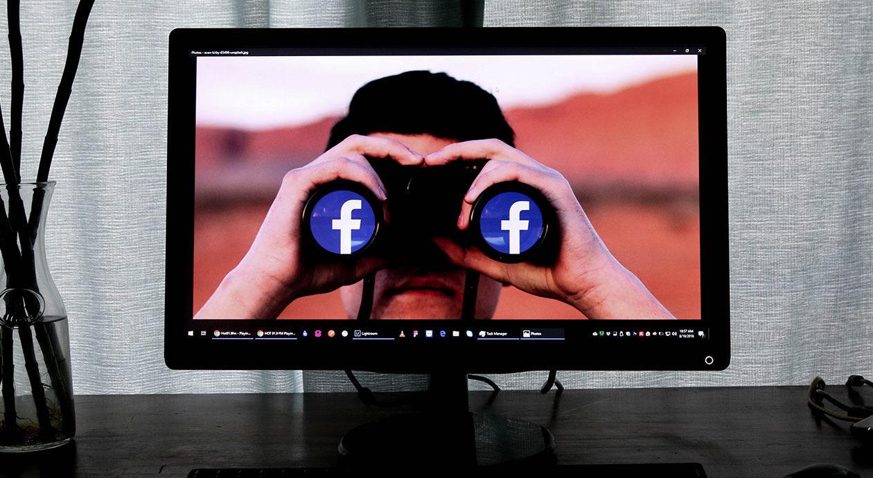 Facebook Challenge - Digitale Grundrechte durchsetzen