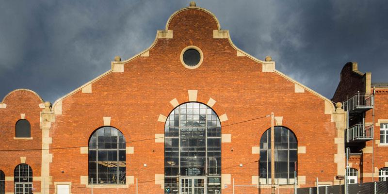 Kreativpark Lokhalle Freiburg
