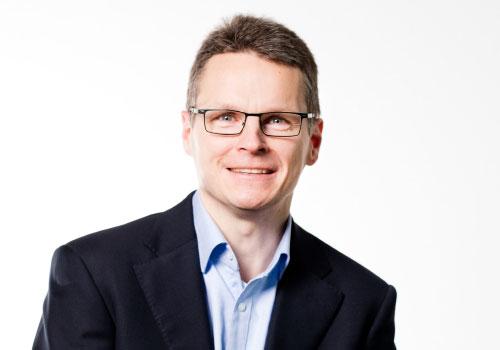 Michael Philipp, GLS Startup